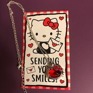 Hello Kitty Pendants Brand New
